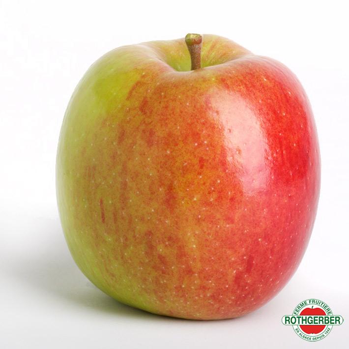 Pomme Braeburn Ferme Rothgerber